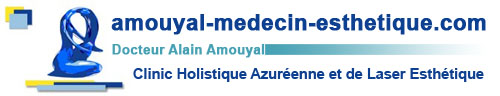 Dr. Alain Amouyal | Cabinet Esthetique Laser Antibes